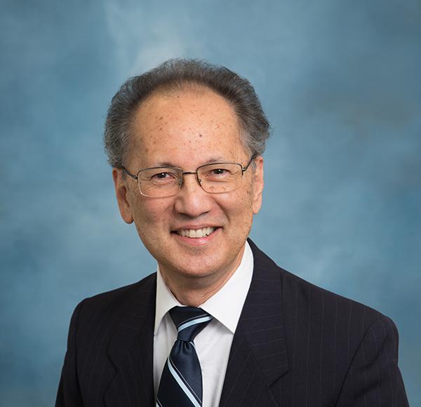 Photo of Tom Matsumura