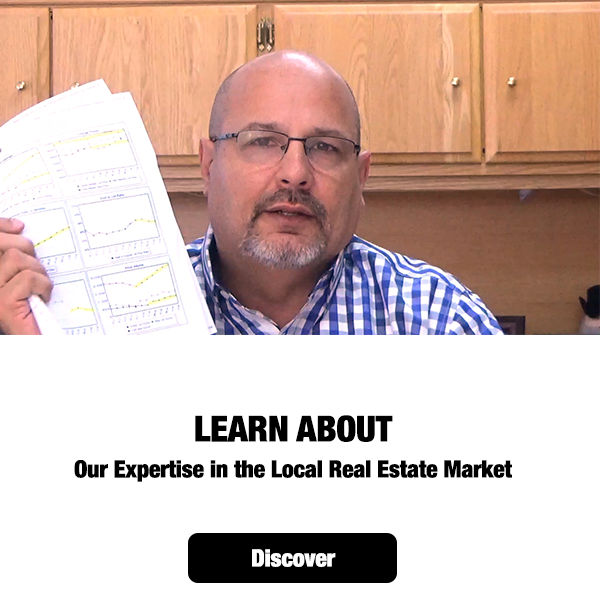 CHV Our Expertise in the Local Real Estate Market
