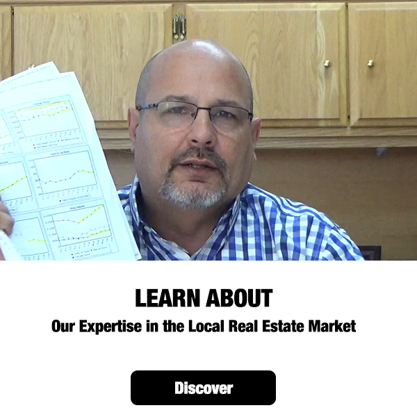 Learn about Our Expertise in the Local Real Estate Market