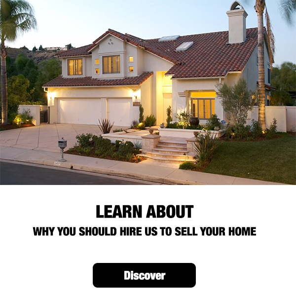CHV Why Hire Us to Sell Your Home