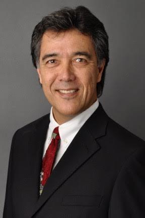 Photo of Wayne King