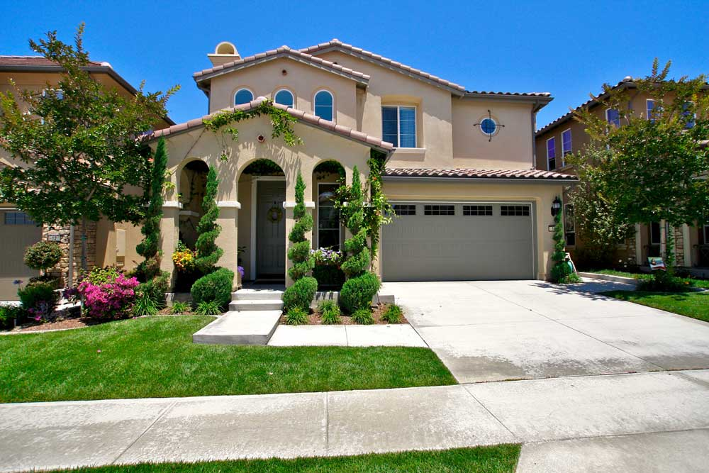 Buying A New Home In Fillmore